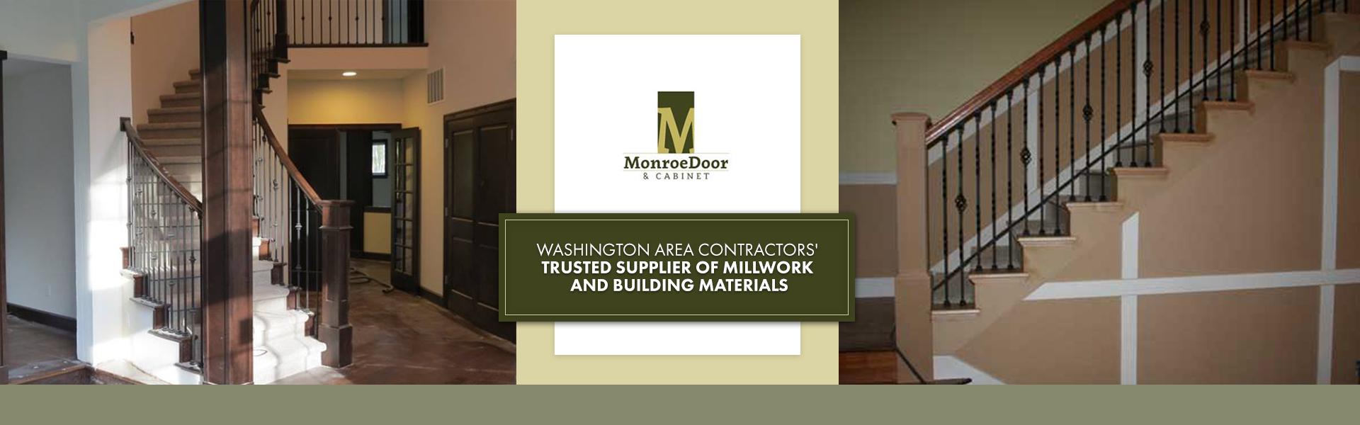 320 & Building Materials Store u0026 Millwork in Monroe WA